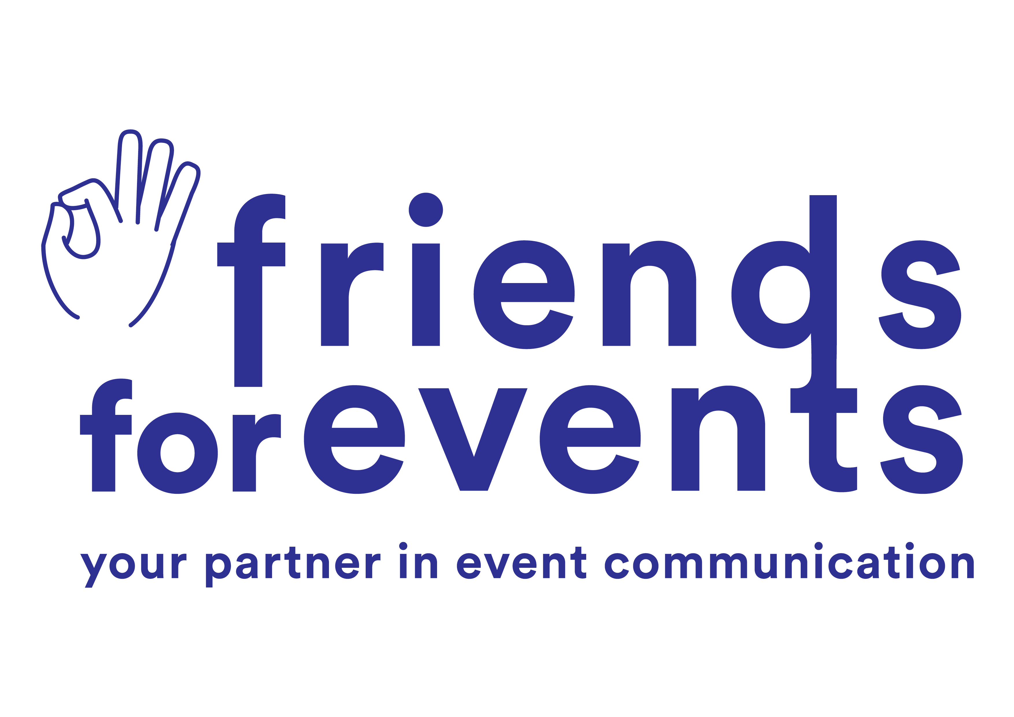 Friendsforevents